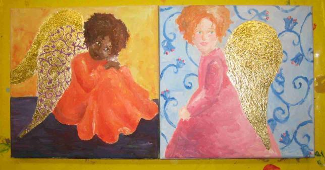 acrylmalerei lernen